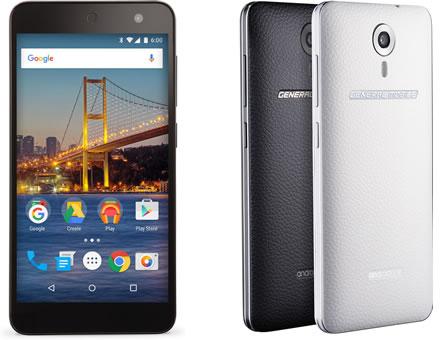 Google işbirliği ile telefonda aradığınız 4G