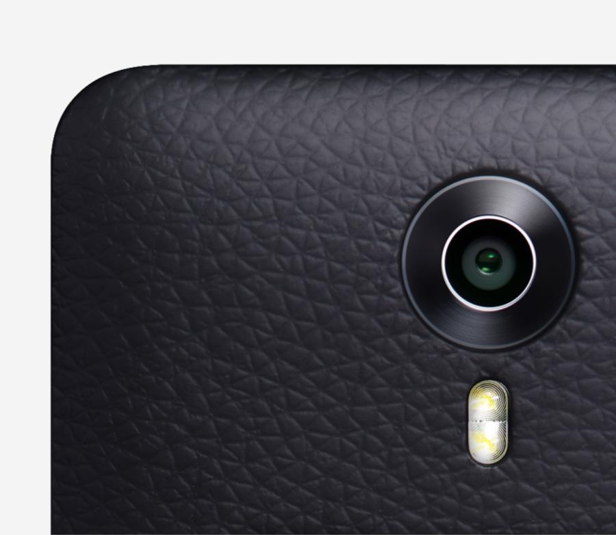 Android One yakın Çekim