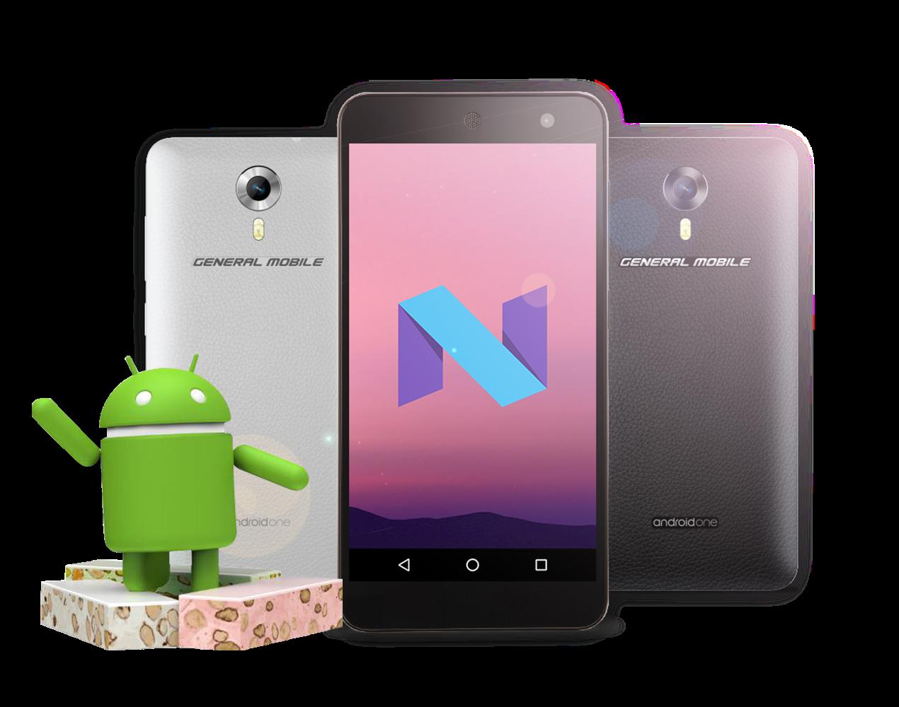 Android 7.0 Nougat ile gelen yenilikler!