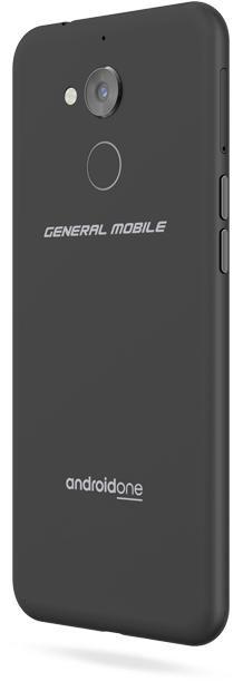 general mobile gm 8 cep telefonu