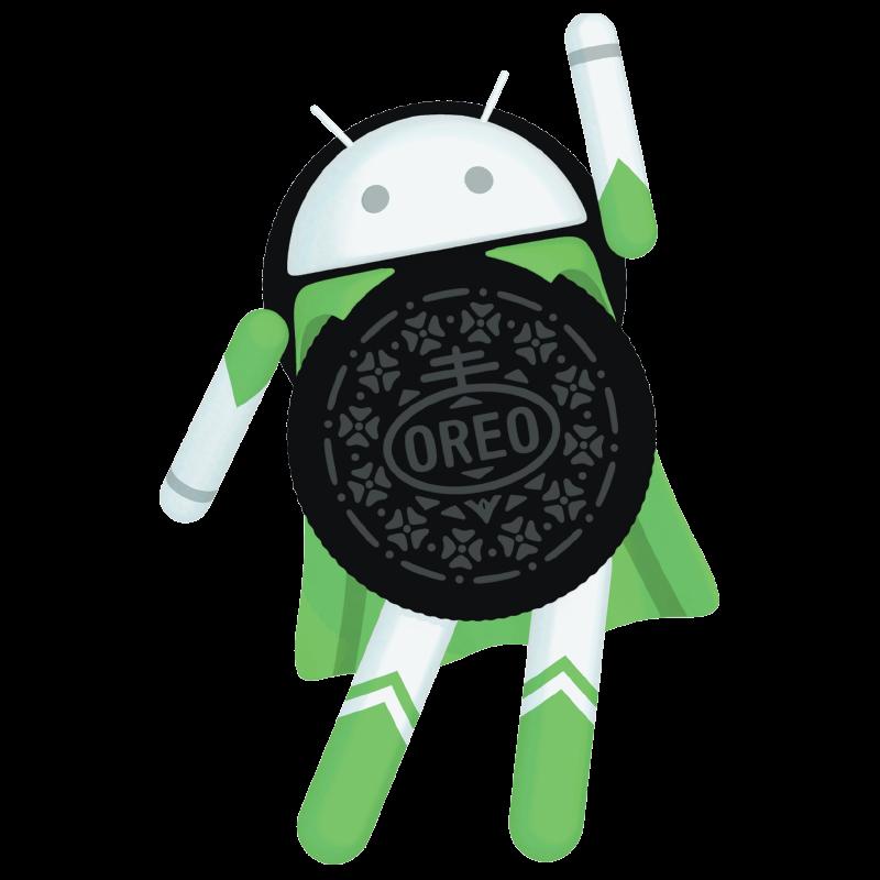 Android 8.0 Oreo - Çok Yakında General Mobile'da!